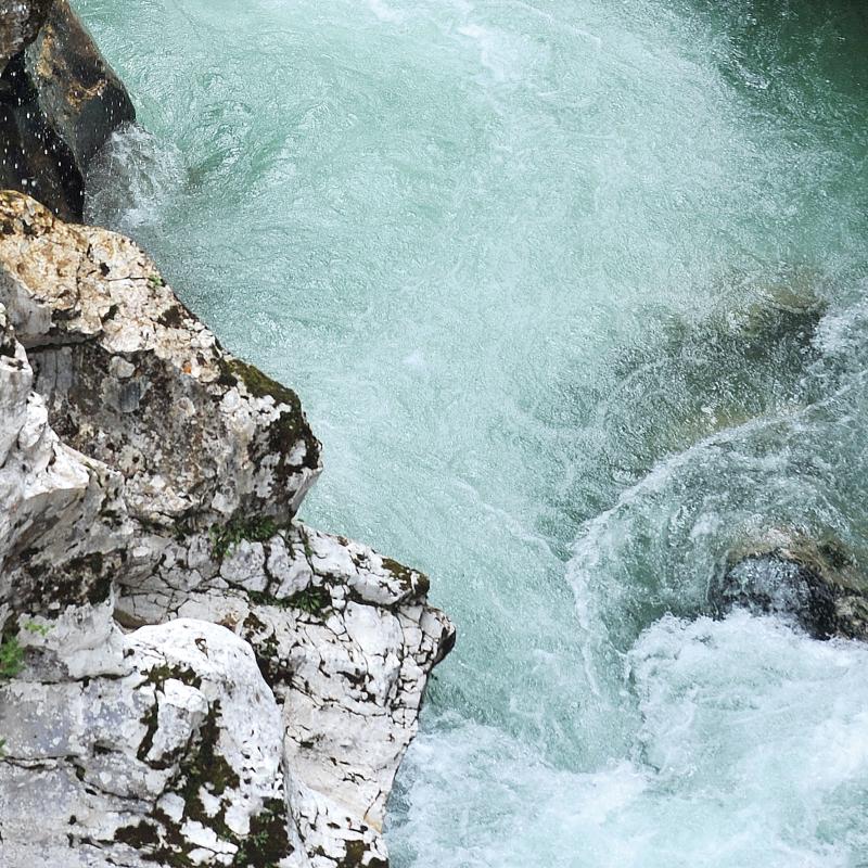 Das Aquatadeus Heilwasser